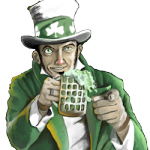 Uncle Shamrock